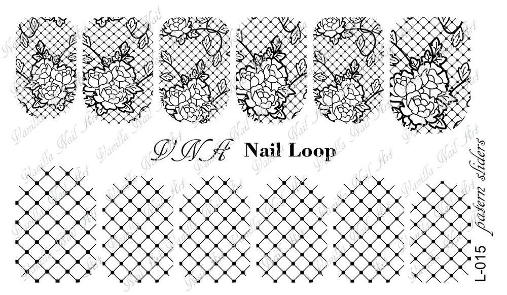 Loop slider: L-015