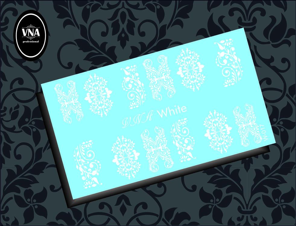 White slider: W-017