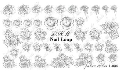 Loop slider: L-004