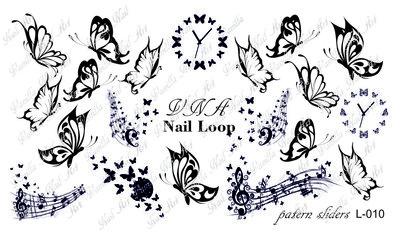 Loop slider: L-010