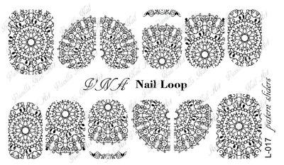 Loop slider: L-017
