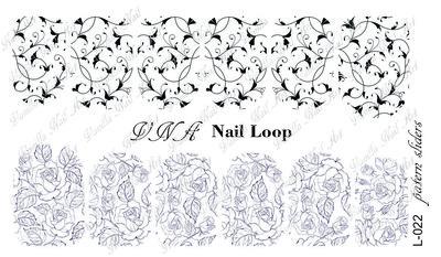 Loop slider: L-022