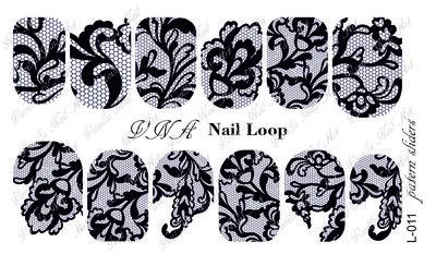Loop slider: L-011
