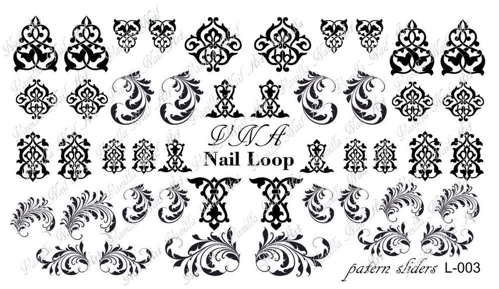 Loop slider: L-003