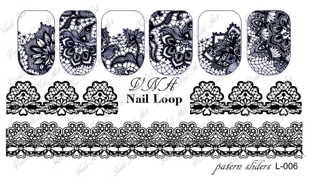 Loop slider: L-006