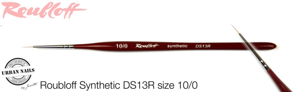 Roubloff DS13R size 10/0