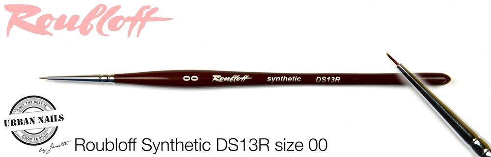 Roubloff DS13R size 00