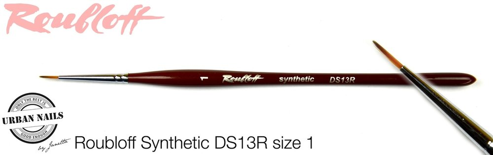 Roubloff DS13R size 1