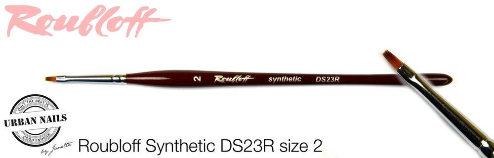 Roubloff DS23R size 2