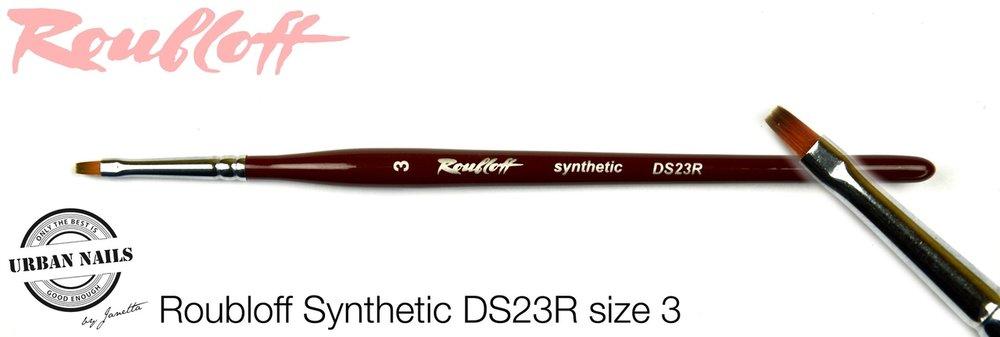 Roubloff DS23R size 3