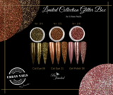 Urban Nails Limited Edition Glitterbox _