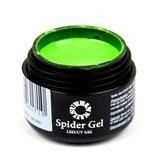 Spider Gel Neon Groen_
