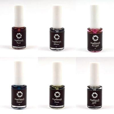 Cuticle Oil | Nagelriemolie Kokos