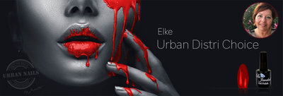 Urban Distri Choise Elke