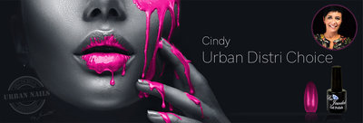 Urban Distri Choise Cindy
