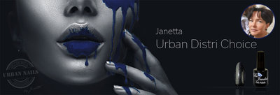 Urban Distri Choise Janetta