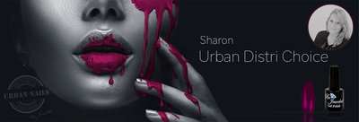 Urban Distri Choise Sharon