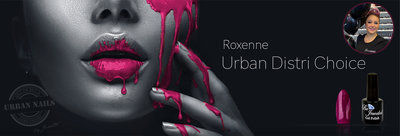 Urban Distri Choise Roxenne