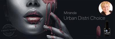 Urban Distri Choise Miranda
