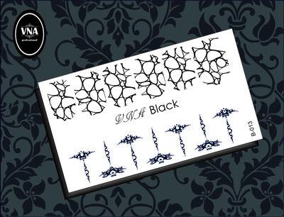 Black slider: B-013