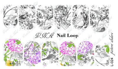 Loop slider: L-024