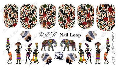 Loop slider: L-031