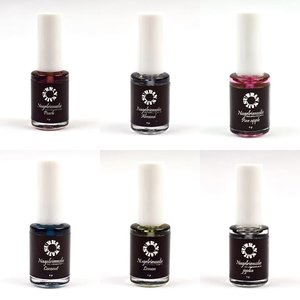 Cuticle Oil | Nagelriemolie Perzik