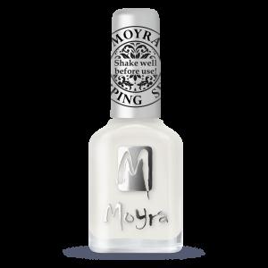 Moyra Stempel Nagellak SP Aqua Top Coat