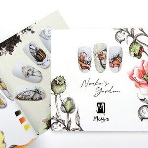 Moyra Stempel Inspiration Book Norka