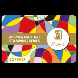 Moyra Stamping Scraper 04
