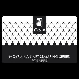 Moyra Stamping Scraper 07