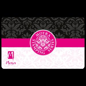Moyra Stamping Scraper 10