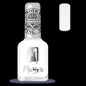 Moyra Stempel Nagellak SP07