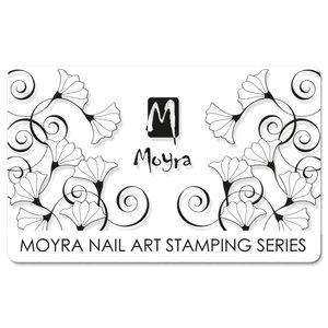 Moyra Stamping Scraper 11