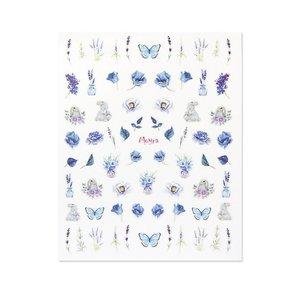 Moyra Matricia Nailart Sticker 16