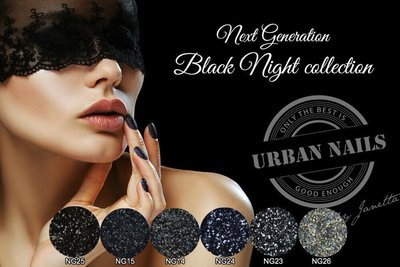 Black Night Collection