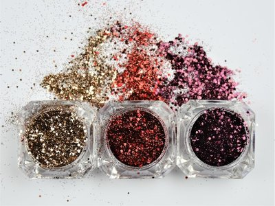 Urban Nails Royal Collection Glitters